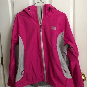 NorthFace Rain Jacket
